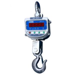 ремонт крановых весов